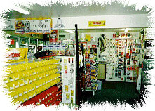 Hi-Way Bait and Tackle Store